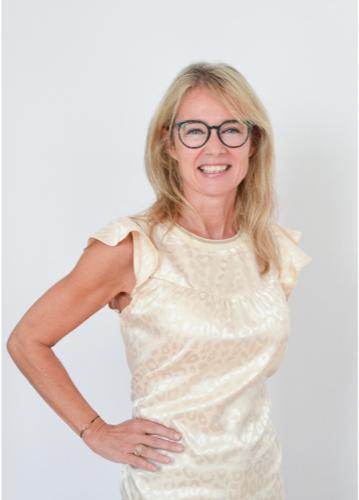 Valerie Kuehn - conseil en image Paris